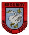 Městká policie Broumov