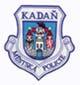 Městká policie Kadaň