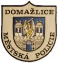 Městká policie Domažlice