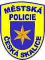 Městká policie Česká Skalice