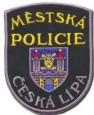 Městká policie Česká Lípa