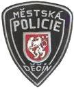 Městká policie Děčín