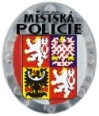 Městká policie Dačice