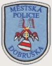 Městká policie Dobruška