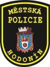 Městká policie Hodonín