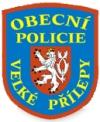 Městká policie Velké Přílepy