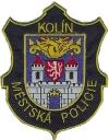 Městká policie Kolín