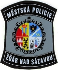 Městká policie Žďár nad Sázavou