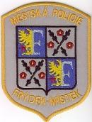 Městká policie Frýdek-Místek