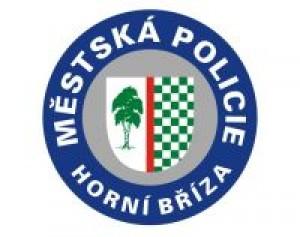 Městká policie Horní Bříza