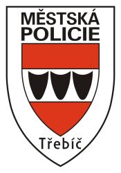 Městká policie Třebíč
