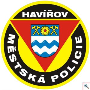 Městká policie Havířov