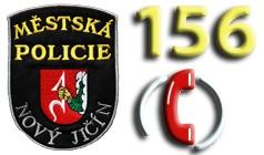 Městká policie Nový Jičín